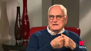 InnerVIEWS with Ernie Manouse: James Ivory