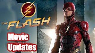 The Flash 2020 Movie updates in Tamil