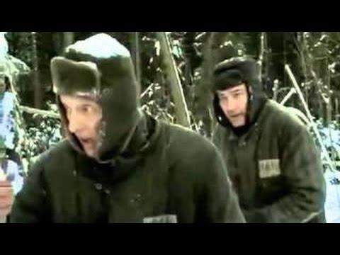 Последний бой майора Пугачева (2 серия )