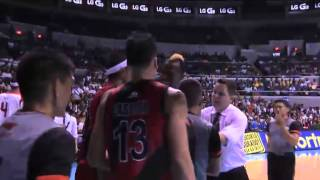 Santos vs. Blakely | PBA Governor's Cup 2015 thumbnail