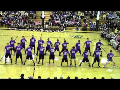 Oak Forest High School - Homecoming - 2013