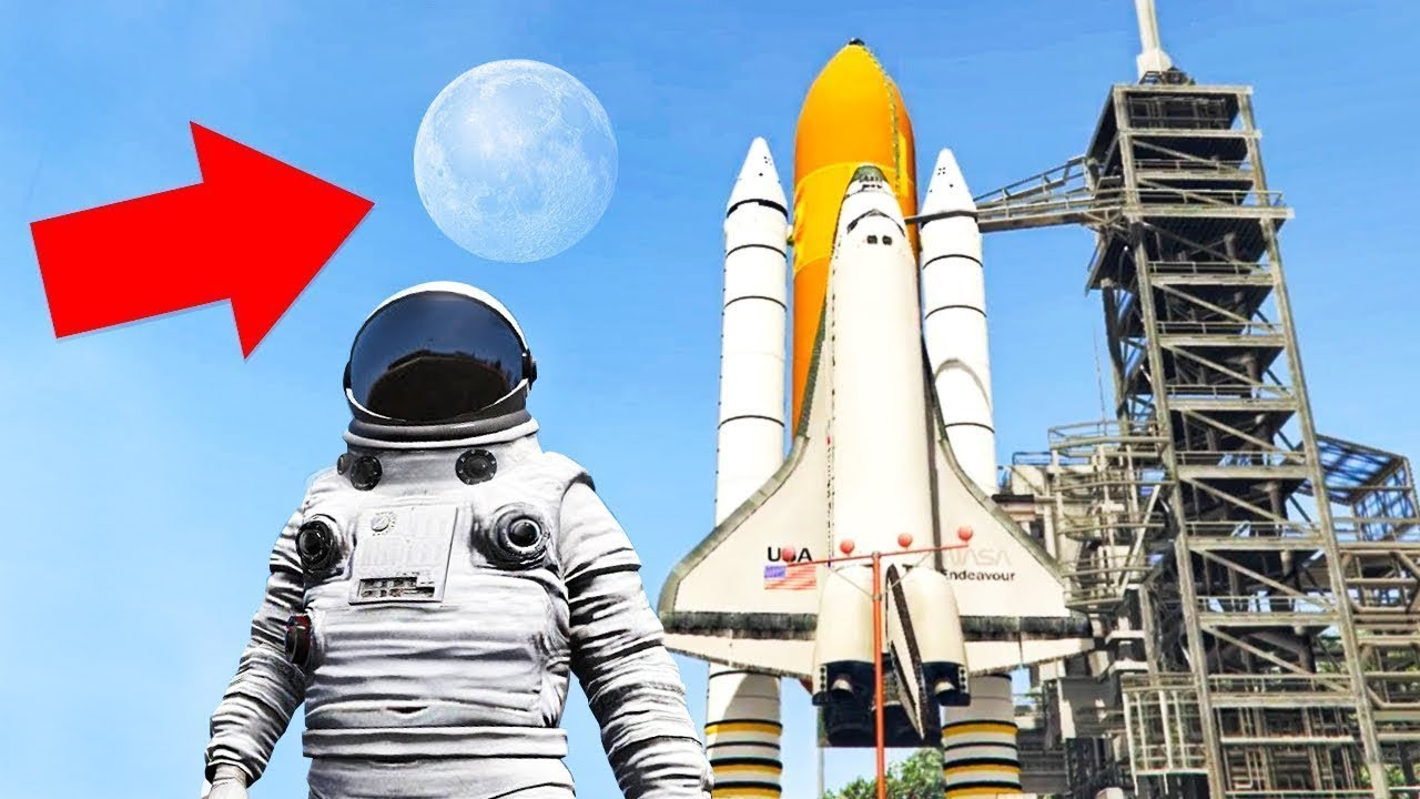 GTA 5 SPACE HINDI