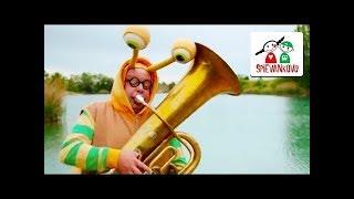 Slimák Kubo a tuba - Spievankovo (6) a kráľovná Harmónia