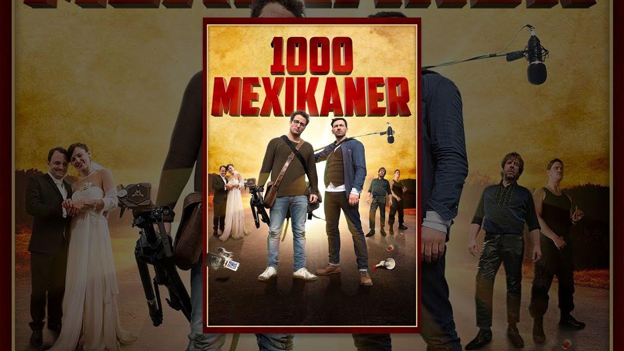 1000 Mexikaner