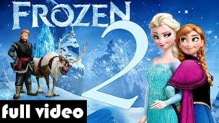 Frozen 2 Tamil Movie  | Shruti Haasan | DD | Vivek lyricist | Full Video | Star Play Tamil