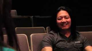 James Kim interview - The Great Chicago Filmmaker