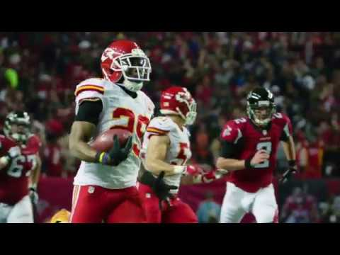 Eric Berry Signs Long Term Deal