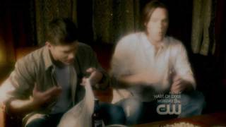 [SPN] Bobby Tribute || Loss of a Father