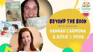 Beyond the Book with authors H…