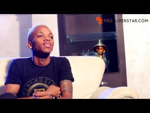 Get to Know MMMG multi-talented Afro-fusion Artist Tekno !!!