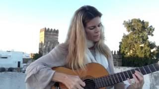 Romanza on Guitar