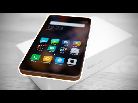 xiaomi-redmi-4a---unboxing-&-hands-on!