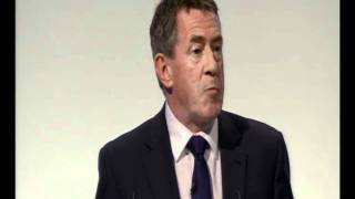 John Denham's speech to Labour Party Conference 2011