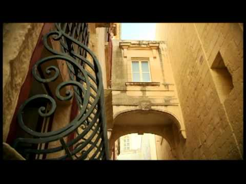 MDINA - THE SILENT CITY