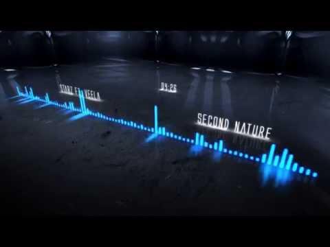 Starz ft. Veela - Second Nature