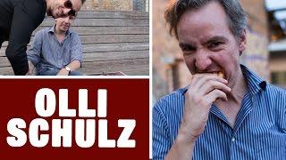 Olli Schulz über Haftbefehl, Kollegah, Casper, sido & K.I.Z. | 16BARS.TV