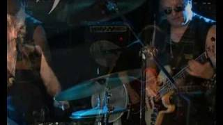 Magma feat. Jannick Top & Klaus Blasquiz - Mekanik Kommandoh