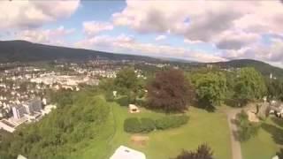 Camping Burg Lahneck, Lahnstein......