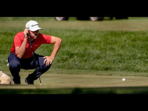 Matthew Wolff leads US Open at Winged Foot - CNN