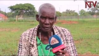 """Njagala kuwangaala"", namukadde alamaze n'abava e Lira ayogedde thumbnail"