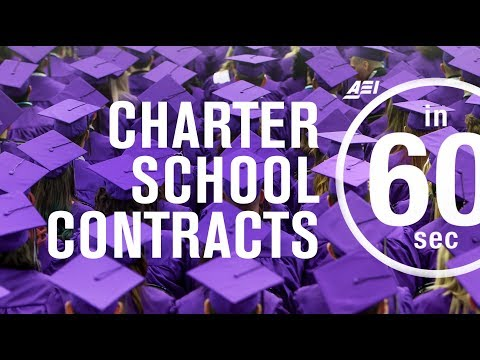 Charter school accountability | IN 60 SECONDS