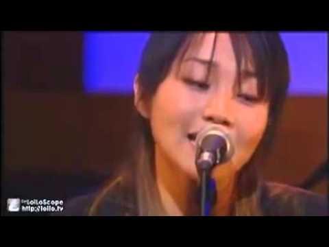 矢井田瞳 ~ Life's Like A Love Song mtv unplugge