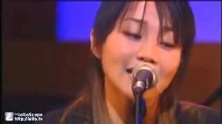 Versão de Hitomi Yaida da Canção fast car. tracy chapman. トレイシ...