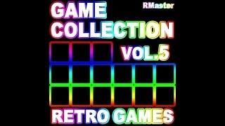 Game Collection Volume 5 Retro Zeldas Lullaby
