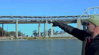 Bay Bridge Temporary Bypass Structure Keeps Traffic Flowing