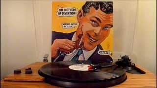 The Mothers Of Invention - Weasels Ripped My Flesh (Vinyl) w/Narrative - Sota Sapphire Turntable
