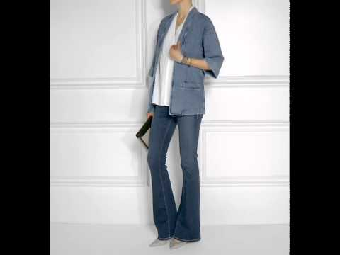 Mih Jeans, Fashion trends, Мода, Fashion, Style, подиум, одежда, couture, fashion show