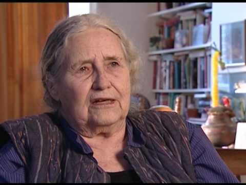 "Doris Lessing - 'She is muscling in on our act': ""Shikasta"" (23/26)"