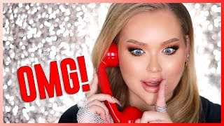 BABY FEVER Before The Wedding?? | NikkieTutorials