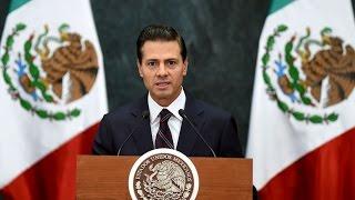 Президент Мексики отказался платить за стену (новости)