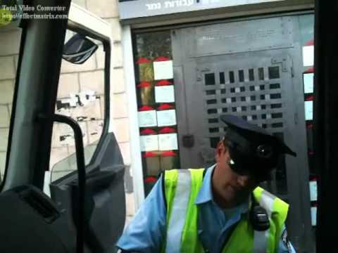 שוטר נותן דו'ח הכי מצחיק בעולם גדי סבן