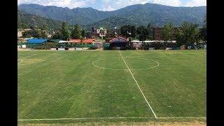Bishal cement nuwakot gold cup: nepal police vs pokhara - live !!