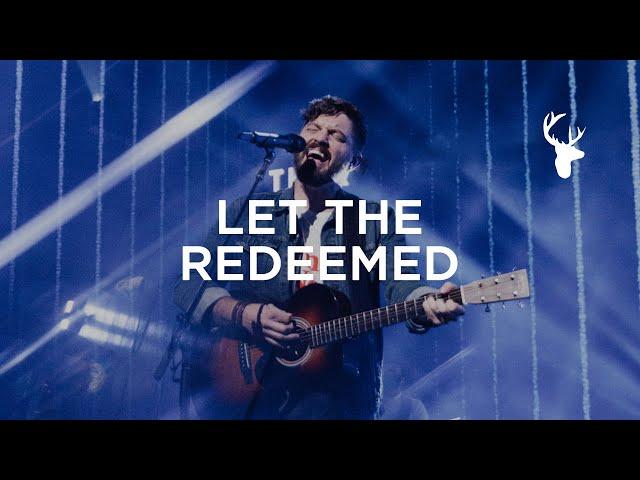 NEW: Let The Redeemed - Josh Baldwin | Live at Heaven Come LA 2019