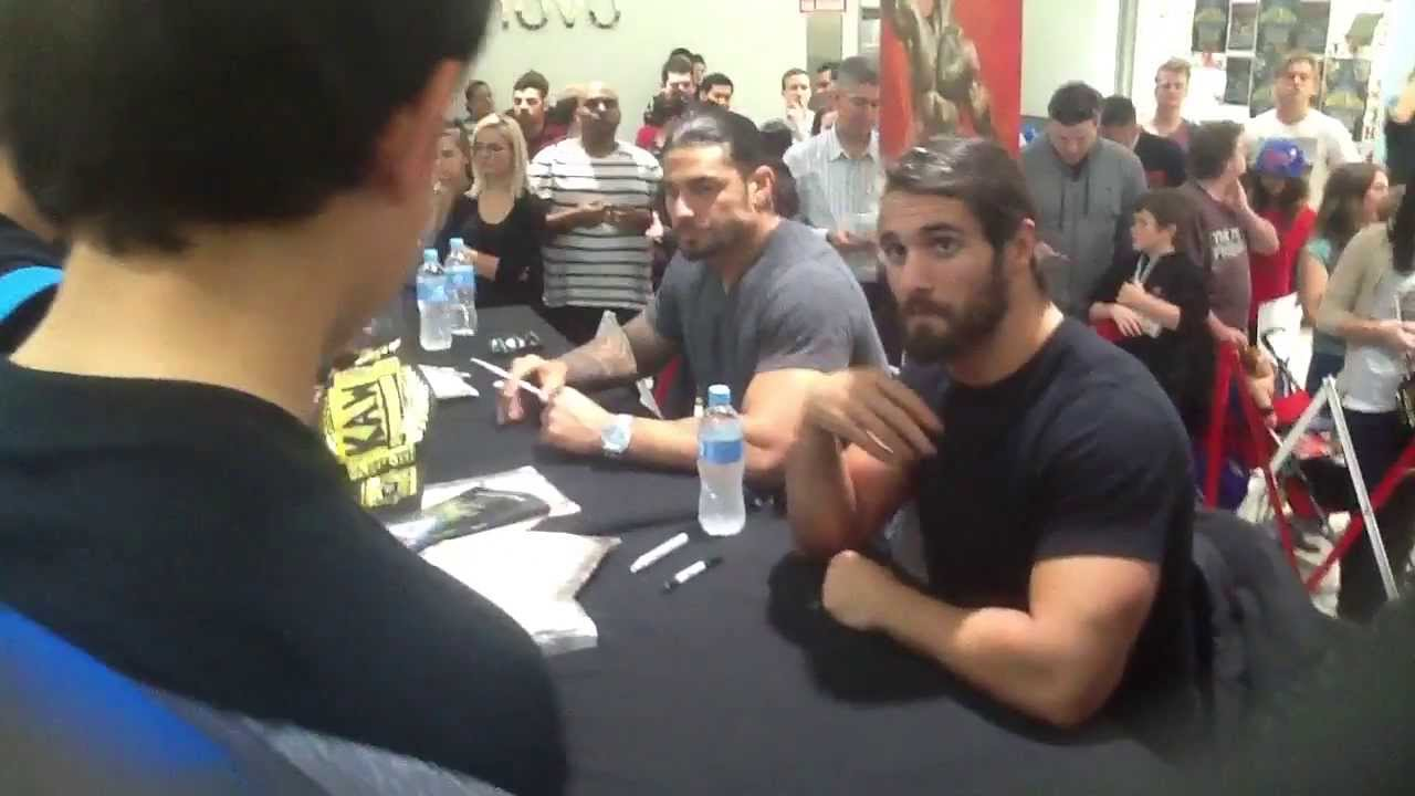 Day in the life meeting wwe superstars the shield in sydney day in the life meeting wwe superstars the shield in sydney australia youtube m4hsunfo