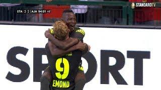 Standard - Ajax : 2-2