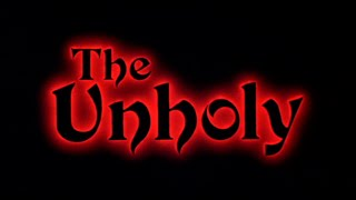 Video Misty Brew Presents - The Unholy - Official Movie Trailer (1988) download MP3, 3GP, MP4, WEBM, AVI, FLV September 2017