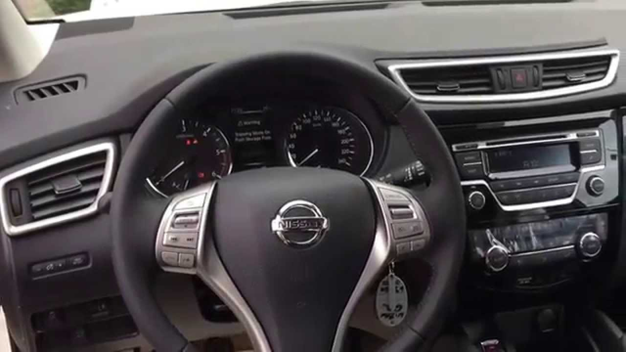 nissan qashqai new 1 5 dci dpf acenta diesel youtube. Black Bedroom Furniture Sets. Home Design Ideas