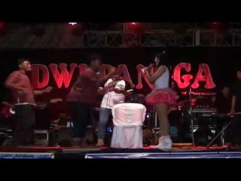 Dwipangga Prawan Tuek Norma Silvia ft Hans 2015