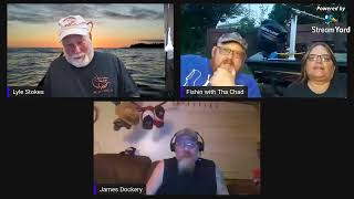 Catfish Weekly 332 With Guest Chad Fields