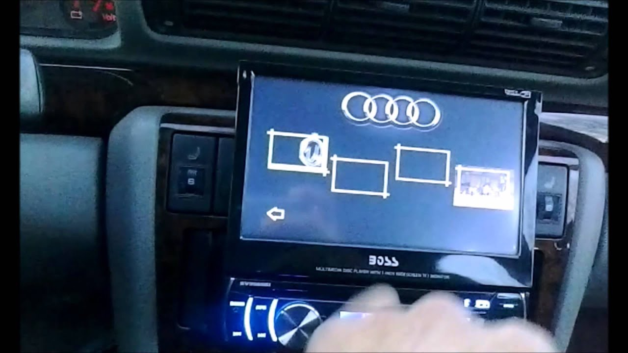 hight resolution of boss bv9986bi full review in car