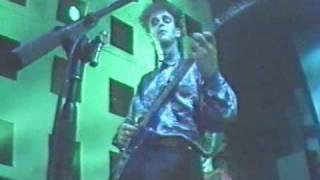 soda stereo - juego de seduccion (obras 1986)