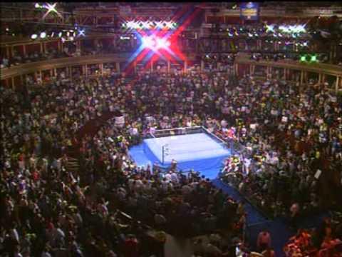 Battle Royal at Royal Albert Hall CD2