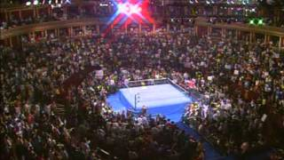 Battle Royal at Royal Albert Hall CD2