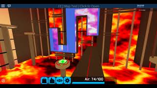 ROBLOX - FE2 Map Test | Core by ElectroBlast199 |