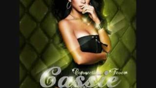 Cassie- Official Girl Instrumental