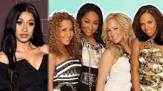 Cardi B TROLLS Fans By Covering Iconic Cheetah Girls Song